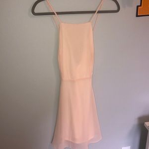 NEW WITH TAGS LULUS DRESS